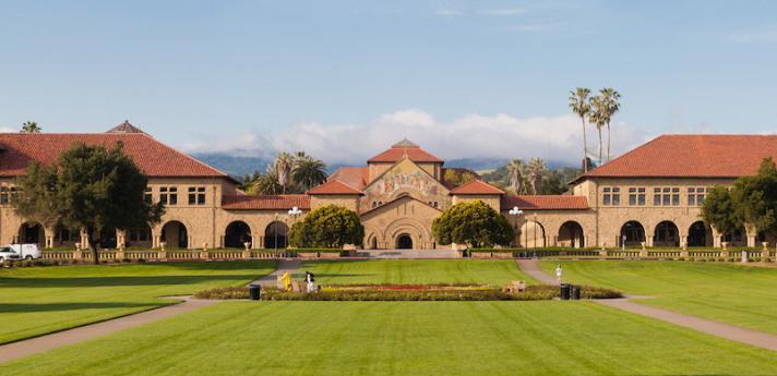 【世界观】斯坦福大学的产学研之路