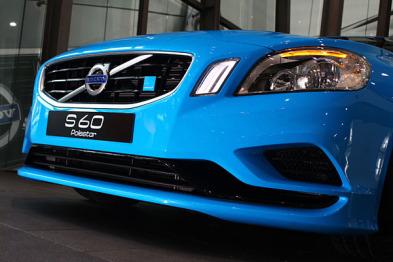 Polestar或推出纯电动车型,有望年内亮相