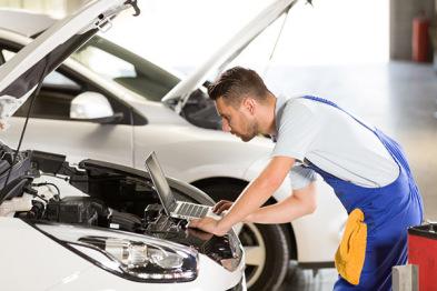 深度|美国独立汽车修理厂的演变及影响