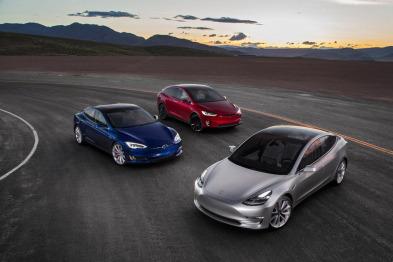 特斯拉Model 3首张详细配置单曝光,与Model S/X 共享15项选配