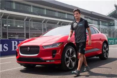 捷豹I-PACE纯电动车首发,特斯拉的最强竞争对手来了?