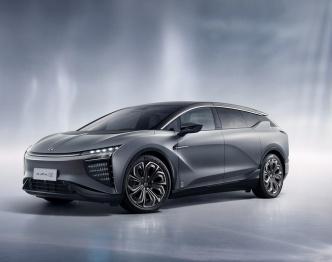 50万以上的豪华电动车榜单:中国品牌第一