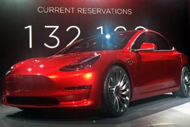 不再依赖松下 特斯拉选LG三星为Model 3供应电池