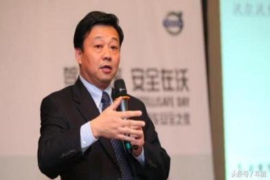 沃尔沃中国研发公司总裁沈峰加盟蔚来,任质量管理委员会主席