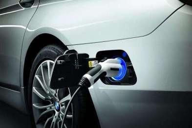 美國加州欲將每輛電動車補貼增至4500美元