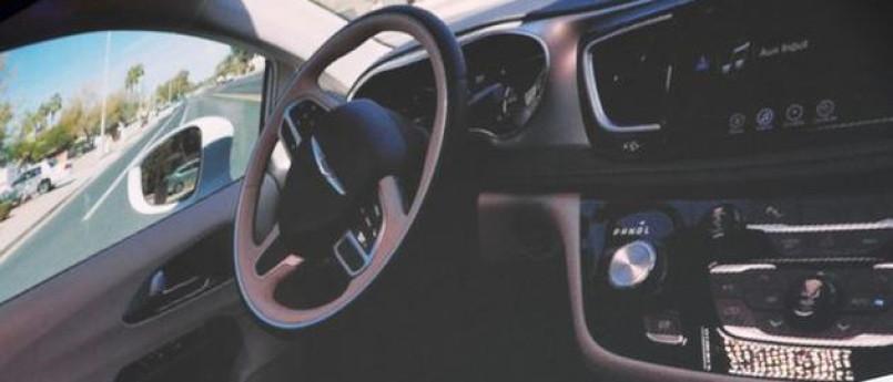 Waymo将在底特律工厂量产自动驾驶汽车