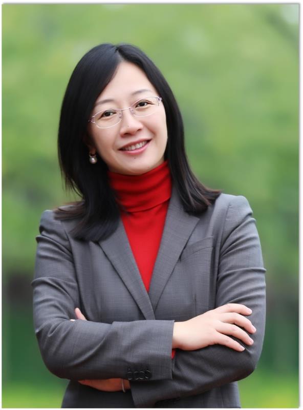 中国汽研EMC检测部副部长、中国汽车健康指数管理中心主任 雷剑梅