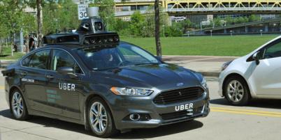 特斯拉交互主管跳槽Uber,或将开发无人驾驶汽车