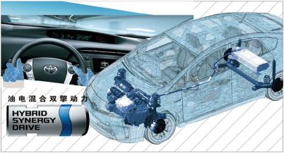 新能源车遇冷,混合动力却逆市反弹