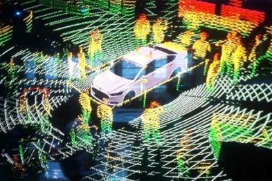 听Ibeo剧学铭聊自动驾驶和激光雷达(一)