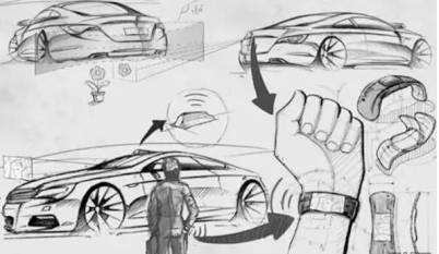 预见未来|素描2030年的汽车产业