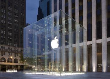 汽车企业如何打造苹果式商业生态圈