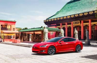 注资1亿人民币,上海设立全资子公司,特斯拉入华更进一步
