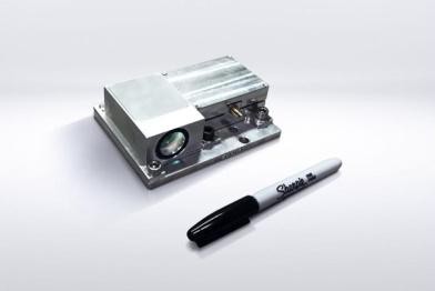 通用买下初创公司Strobe,要让激光雷达成本降低99%