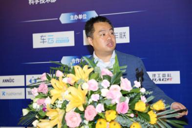 """合众新能源吴俊杰:""""智能座舱+智能驾驶"""",撬动新能源市场的支点"""