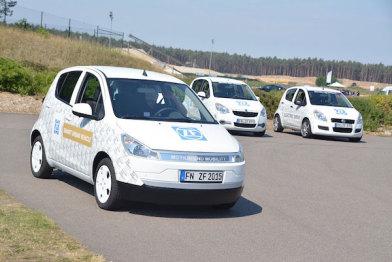 采埃孚新产品,不是变速箱而是名为Smart Urban Vehicle的概念车