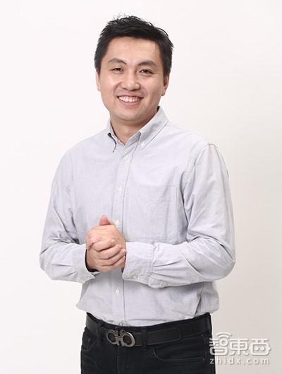 商汤科技联合创始人、副总裁 杨帆