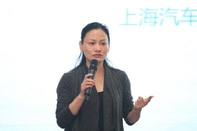 荣威销售总监何晓劲:电动汽车的发展首先要解决用户的痛点