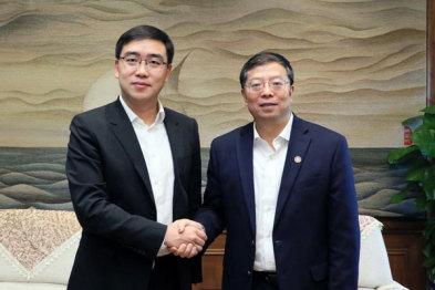 滴滴与清华大学成立未来出行联合研究中心