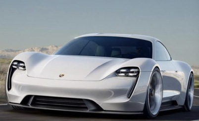 保时捷计划将首款纯电动车Taycan产能提高一倍,年产4万辆