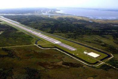 NASA提供跑道参与研发自动驾驶汽车