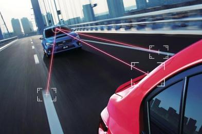 斯巴鲁发布2016-2030年技术战略,急追自动驾驶