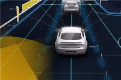 自動駕駛全球產業鏈全景圖