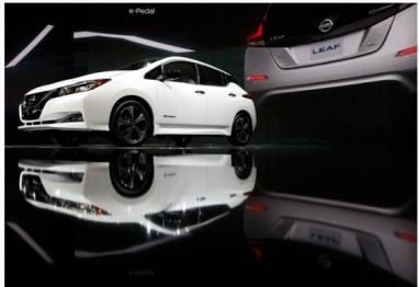 2025财年电动车将占日本与欧洲半数份额