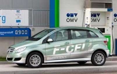 卖一辆赔一辆:前欧洲议会主席唱衰丰田燃料电池汽车