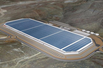 马斯克:将来数年特斯拉将正在美再建2~3座超等工场