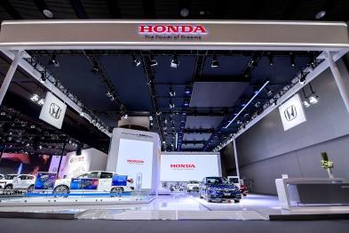 本田的电动化蓝图:从创造汽车的价值到利用汽车去创造价值