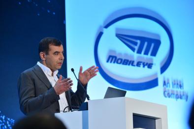Mobileye :EyeQ5算力增10倍,更高性能ADAS正在研发 | CES 2019