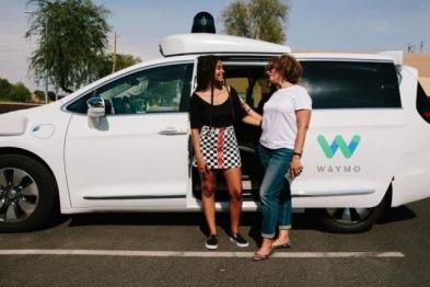 """机器人出租车即将到来,Waymo转向无人驾驶技术""""工业化"""""""