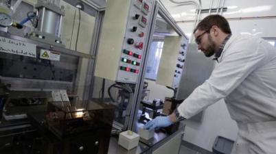 ReCell Center将推动电池材料循环再利用