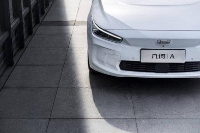 聪明的买车人丨Aion S VS几何A之 传统新势力与平台之争