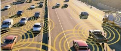 福特、宝马和丰田要求重新审查车联网无线频谱