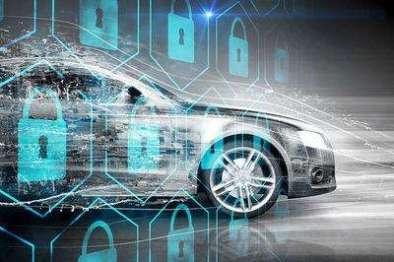 360发布2017智能网联汽车信息安全年度报告