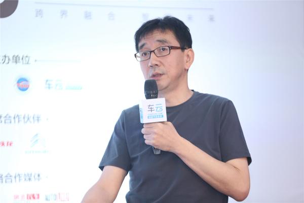 华商三优新能源科技有限公司副总经理 陈强