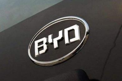比亚迪欧洲第一座电动车工厂投产,总投资两千万欧元