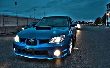 黑莓与日本电装联合推出汽车HMI平台,斯巴鲁已搭载