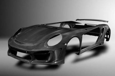 日本研发新型聚合物材料,实现汽车重量减半