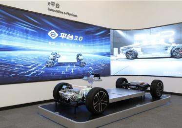 比亚迪e平台3.0,能成为智能汽车爆发的摇篮吗?