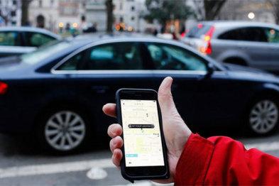 英国就业上诉法院裁决Uber司机应享受职工待遇