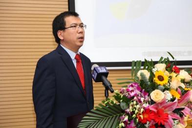 北汽福田唐波:商用车主被动安全技术与未来技术发展