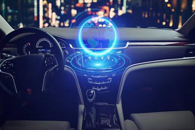 奇瑞汽车总经理陈安宁在《智能汽车:决战2020》中预测:中国将掌握智能汽车的话语权