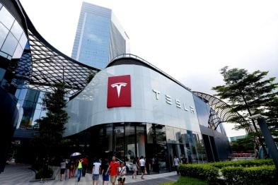 特斯拉整体关税多征超31亿元,最低配车型涨价14万元,有门店零销售