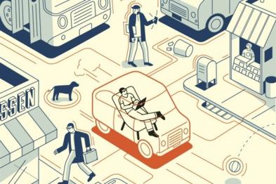 2015LINC特写之一:汽车「智能」创业面面观