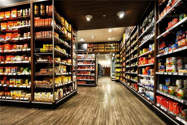 超市是效率最好的体现