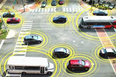 智能汽车的大局和引线丨深度