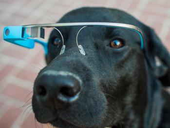 淘汰仪表盘?最牛的HUD其实来自Google Glass!